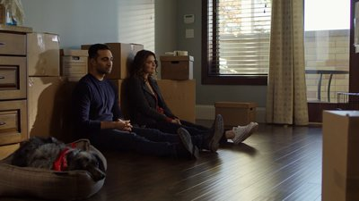 You Me Her 04x10 : Who We Are...and Who We Aren't- Seriesaddict